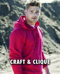 Hoodies Craft & Clique