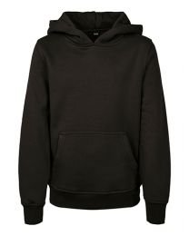 Basic Kinder Hoody.