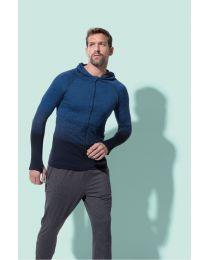 Sport vest Active Seamless Heren